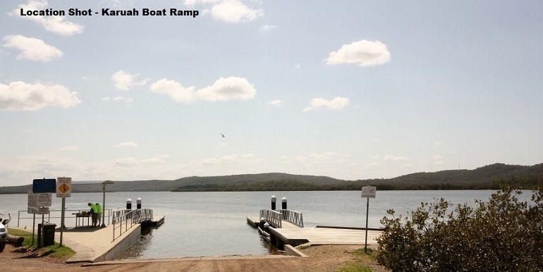 Boat Ramp 1