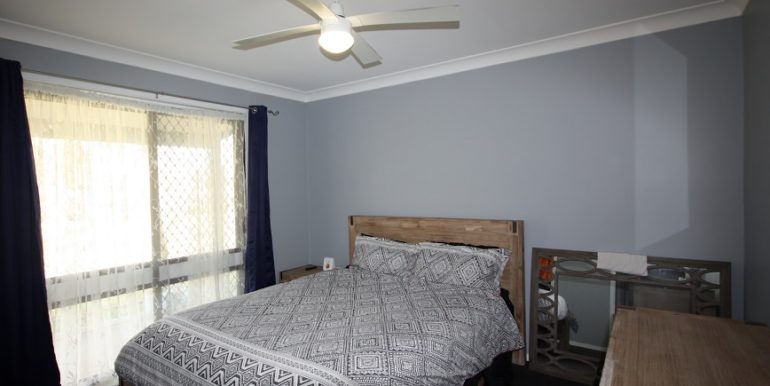 2nd Bedroom Original House